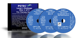 PSTEC Level 1 on CD