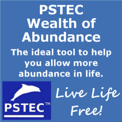PSTEC Wealth and Abundance