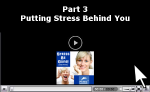 Stress Be Gone with PSTEC - Part 3
