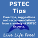 PSTEC Tips