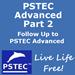 PSTEC Advanced Part 2 Sampler