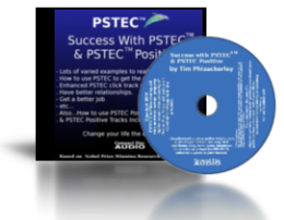 Success with PSTEC™ and PSTEC™Positive on CD
