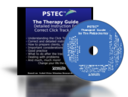 PSTEC Therapist Guide on CD