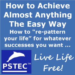 How to Achieve Almost Anything – The Easy Way