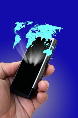 phone the world