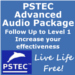 PSTEC Advanced Audio Package