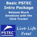 Free Basic PSTEC Audio Package