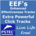 EEFs – Extra Powerful PSTEC Click Tracks