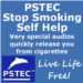 PSTEC Stop Smoking – Self Help