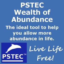 PSTEC Wealth and Abundance
