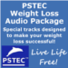 "PSTEC Weight Loss ""Power Upgrade"" Audio Package"