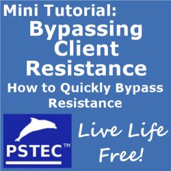 Bypassing Client Resistance