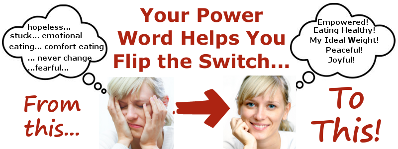 power word flips the switch
