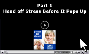 Stress Be Gone with PSTEC – Part 1