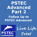 PSTEC Advanced Part 2 Package