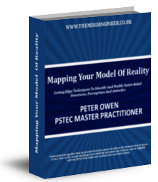 Mapping Your Model of Reality