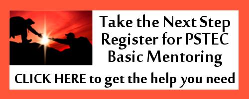 Next Step - PSTEC Basic Mentoring