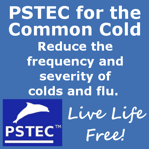 PSTEC for the Common Cold