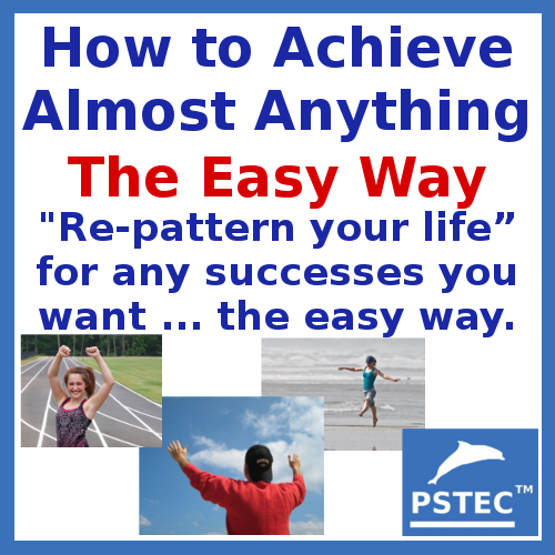 how to achieve almost anything the easy way