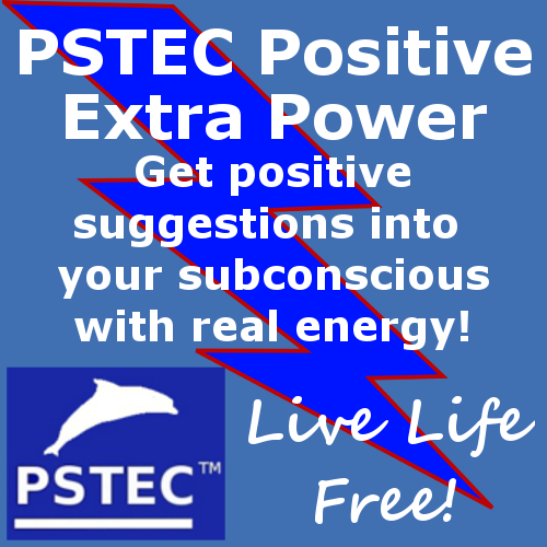 PSTEC Positive Extra Power