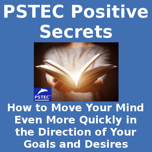 PSTEC Positive Secrets