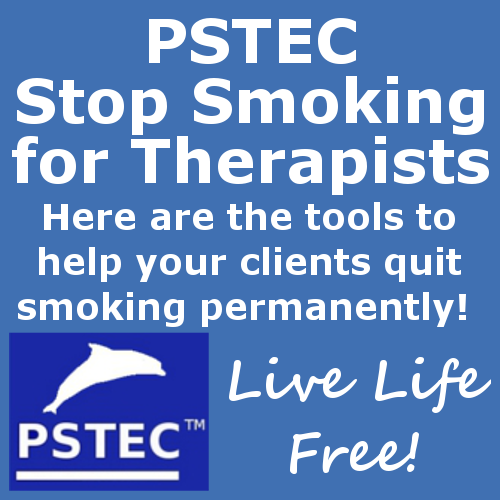 PSTEC Stop Smoking for Therapists