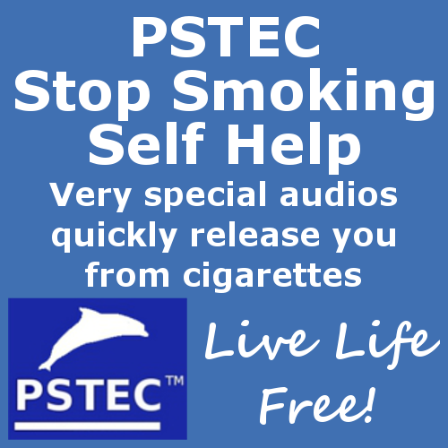 PSTEC Stop Smoking
